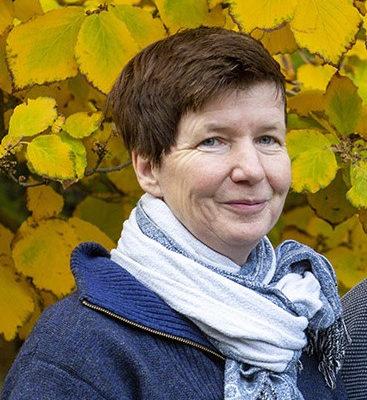 Susanne Peters, Foto: Susanne Peters